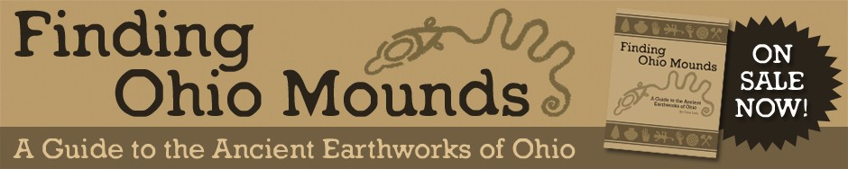 Finding Ohio Mounds